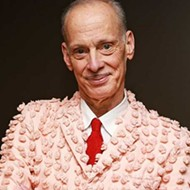 Literally 10 minutes with John Waters before his annual Detroit birthday bash