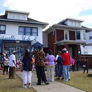 Motown Museum Founder's Day celebration set for Wednesday