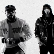 Royce Da 5'9'' drops 'Caterpillar' featuring Eminem