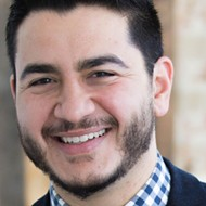 State says El-Sayed is eligible for Michigan's governor race