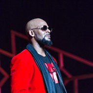 Detroit filmmaker pegged for Lifetime docu-series on R. Kelly
