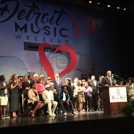 Michael Jackson to be honored with Detroit street naming for Detroit Music Weekend