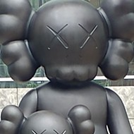 Detroit's new 'creepy ass Mickey Mouse' statue draws mixed reactions
