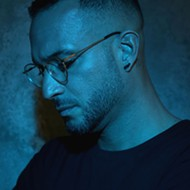 Why DJ Loco Dice is winging his Movement Music Festival set