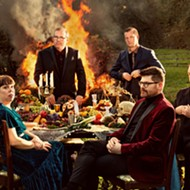 Decemberists to switch it up at Hill Auditorium