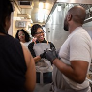 What if people of color ran Detroit's food system?
