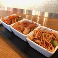 Jolly Pumpkin is launching a new Korean restaurant in Royal Oak