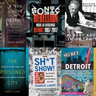 Notable books with Michigan hooks to stimulate your mind or help you unwind