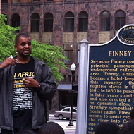 This history tour shows Detroit's pivotal role as a battleground for racial justice