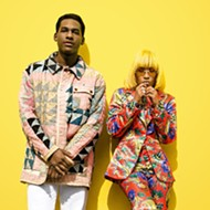 DeJ Loaf has a new song with Leon Bridges and the video will make you feel some type of way