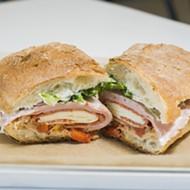 Cass Corridor deli Rocco's is an Italian sandwich paradise