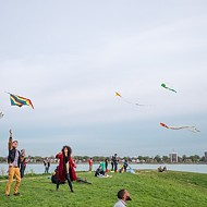The Detroit Kite Festival returns to uplift spirits for second year