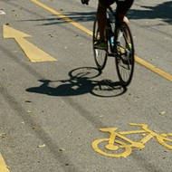 Keith Crain really, really, really doesn't approve of bike lanes