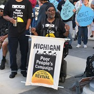 Why we need the Michigan Poor People's Campaign
