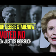 Debbie Stabenow facing pressure to approve Trump's next Supreme Court pick