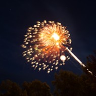 Detroit-area man threatens neighbors over fireworks, neighbors respond with lots of fireworks