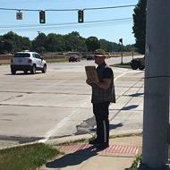 Michigan State Police go undercover to catch seat belt law violators in metro Detroit