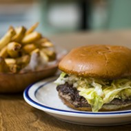 Calling all beef freaks: Detroit Burger Week is upon us