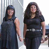 Hamtramck Labor Day Festival lineup includes Martha Reeves & the Vandellas, Stef Chura, Awesome Dre, and more