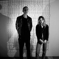 Detroit's Serration Pulse announce Third Man Records EP release