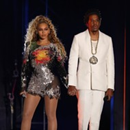 The Carters remind us all of their infinite reign at Detroit's Ford Field