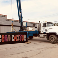 Vinsetta Garage owners open Latin restaurant Gran Castor (Great Beaver) in Troy