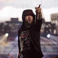 Eminem drops new album 'Kamikaze' overnight and it's brutal