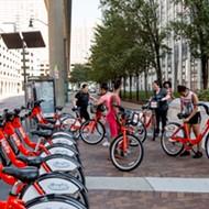 Detroit MoGo riders now get Lyft discounts