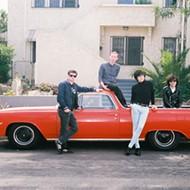 Life in the lo-fi lane: Car Seat Headrest will play the Majestic Theatre