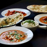 Review: Dearborn's Peacock Indian Cuisine has a lot to be proud of