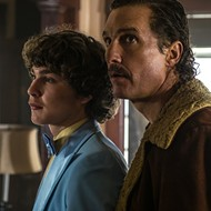 Review: The story of 'White Boy Rick' is big — maybe too big