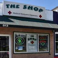 Michigan judge stops state from shutting down nearly 100 dispensaries