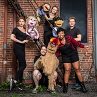 Hillberry Theatre presents two-week run of raunchy puppet musical 'Avenue Q'