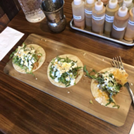 Customer refuses to pay for tacos he disliked, M Cantina calls the police