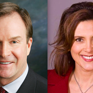 Some Republicans are supporting Whitmer over Schuette