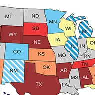 Sabato's Crystal Ball predicts Michigan will go 'Likely Democratic' in 2018 gov. race