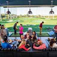 Hi-tech TopGolf is coming to Auburn Hills this winter