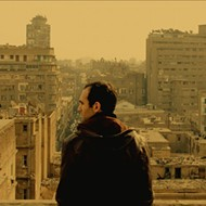 Review: 'In the Last Days of the City' offers a street view from Cairo