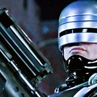 'RoboCop' actor to partake in panel discussion at the Senate Theater following screening