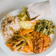 Review: Taste of Ethiopia slips at Southfield location