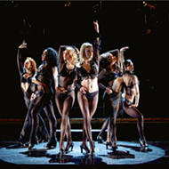 'Chicago' returns for a jazz-filled run at the Fisher Theatre