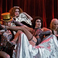 'The Rocky Horror Picture Show' gets the shadowcast treatment at Michigan Theater