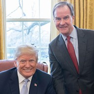 Bill Schuette's record as attorney general should scare the pants off you