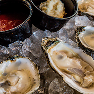 Eastern Market's Motown Bistro & Oyster Bar opens in former Bert's space