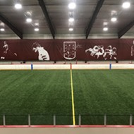 Detroit City FC to unveil new Elmwood Park Fieldhouse with Saturday celebration