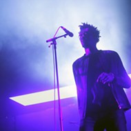 Massive Attack will head to Detroit in 2019 with Cocteau Twins' Liz Fraser