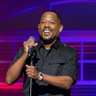 Bad boy Martin Lawrence brings 'Lit AF' comedy tour to Detroit