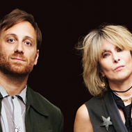 The Pretenders join Journey and Def Leppard on arena tour headed to Comerica Park