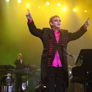 Elton John invites Greta Van Fleet to perform in L.A.