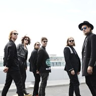 Arcade Fire is coming to DTE Energy Music Theatre this summer